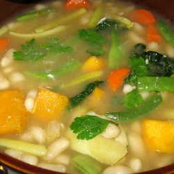 Receta de Sopa a la Francesa