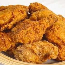 Receta de Patas de pollo crocantes