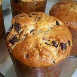 Receta de Pan dulce 2