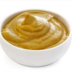 Receta de Crema de mostaza