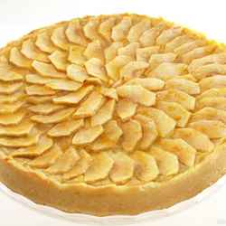 Tarta de Manzanas 2