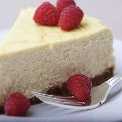 Receta de Cheesecake 2