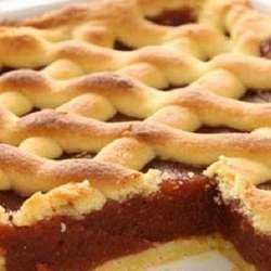 Pasta frola rápida y economica