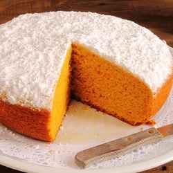 Receta de Torta de zanahorias 2