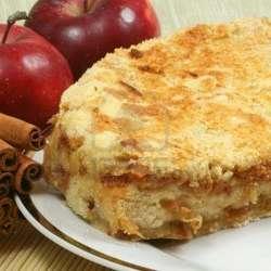 Receta de Delicias de manzana