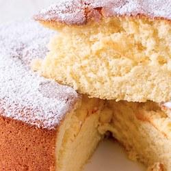 Receta de Torta 1234 en essen
